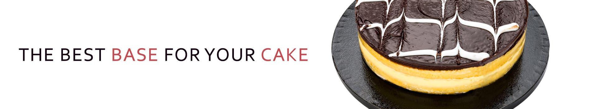 Cake Drums