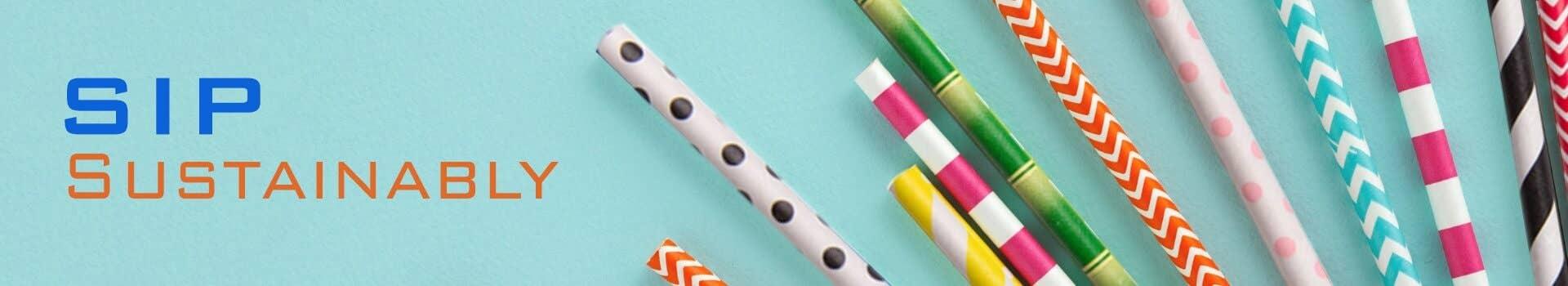 White Straws