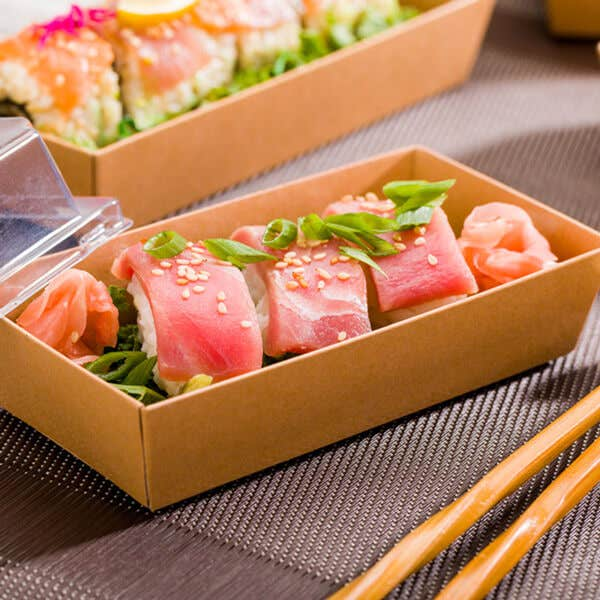 Sushi Containers
