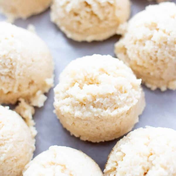 Ready-Made Macaroons