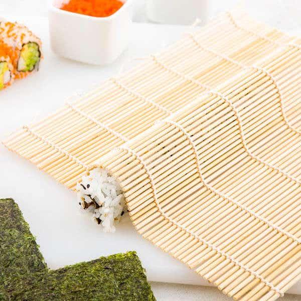 Sushi Rolling Mats