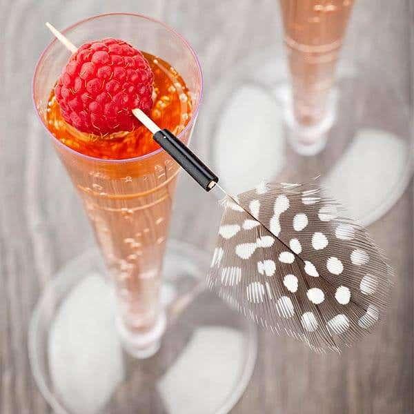 decorative cocktail picks