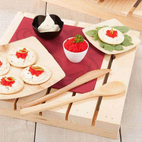 Wooden Serving & Display Platters/Trays