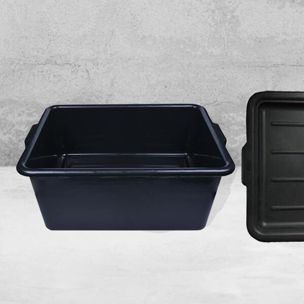 Bus Tubs & Organizers