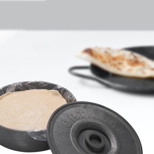 Tortilla Servers