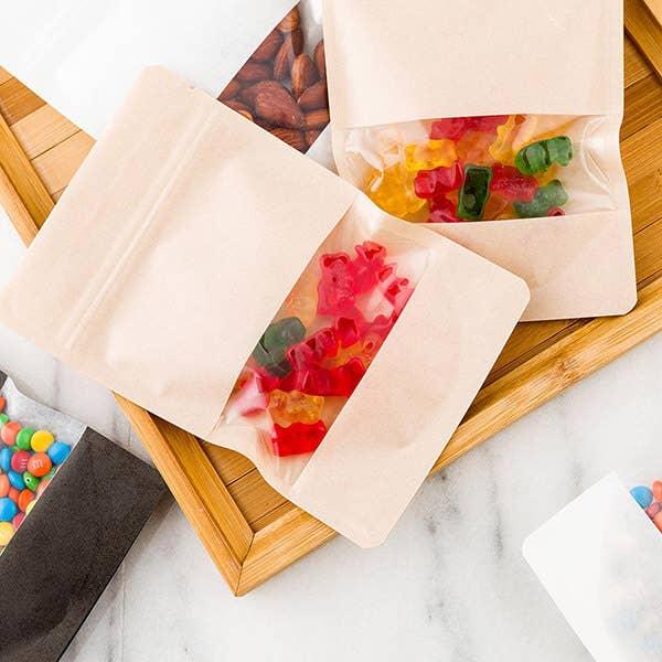 Heat Seal Bags
