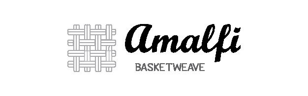 Amalfi Basketweave