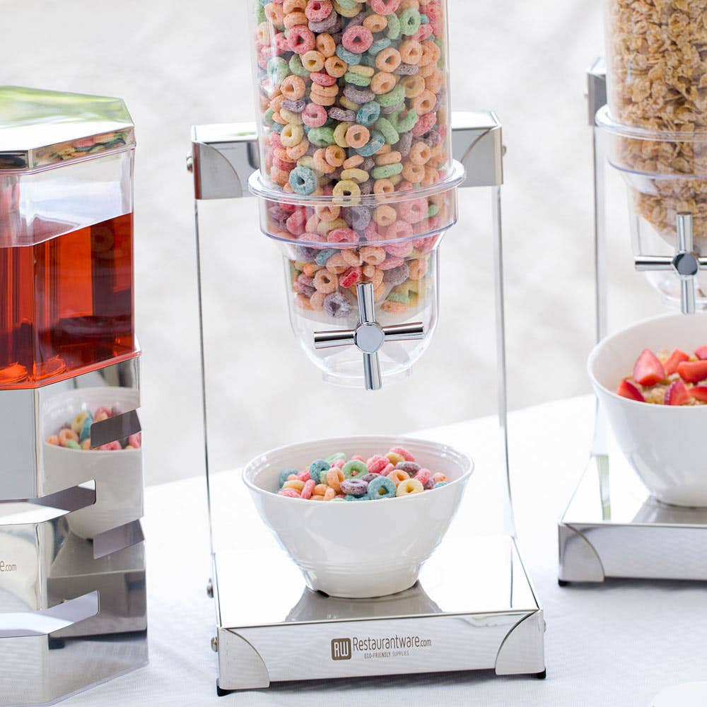 Ice Cream Candy Dispensers
