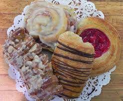 pastry chef corner