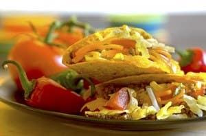 restaurantware tacos