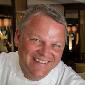 Chef Duane Keller