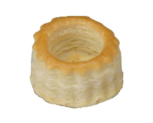 hafner mini bouche shells
