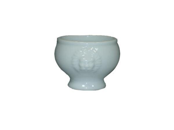 mini lion head bowls