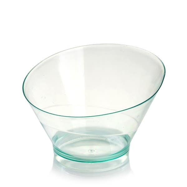 seagreen incline bowl