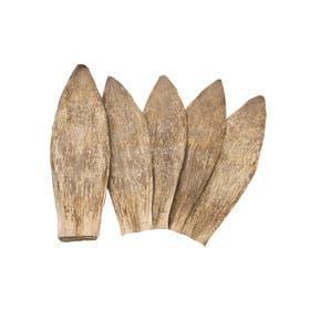 bamboo sheaths