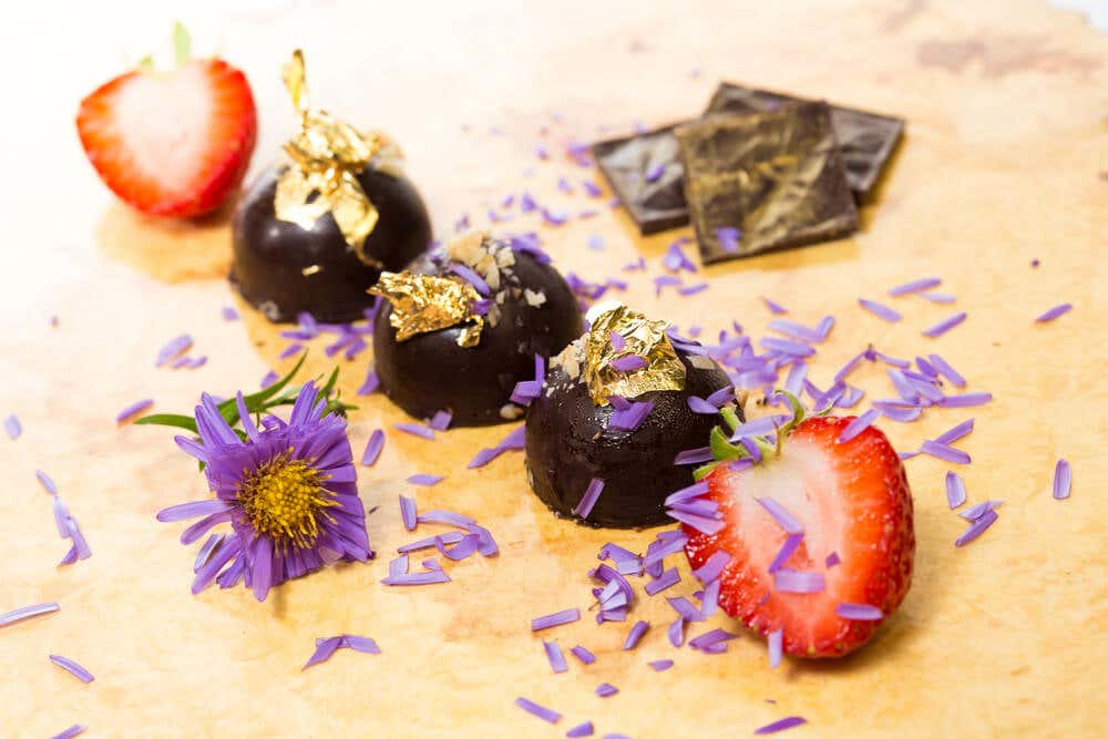 Top 10 Luxurious Foods