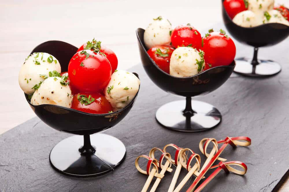 Five Ways to be a More Profitable Caterer