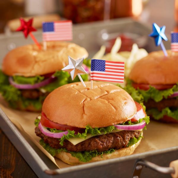 Top 4th Of July Restaurant Specials
