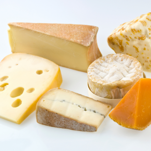 5 Most Luxurious Cheeses