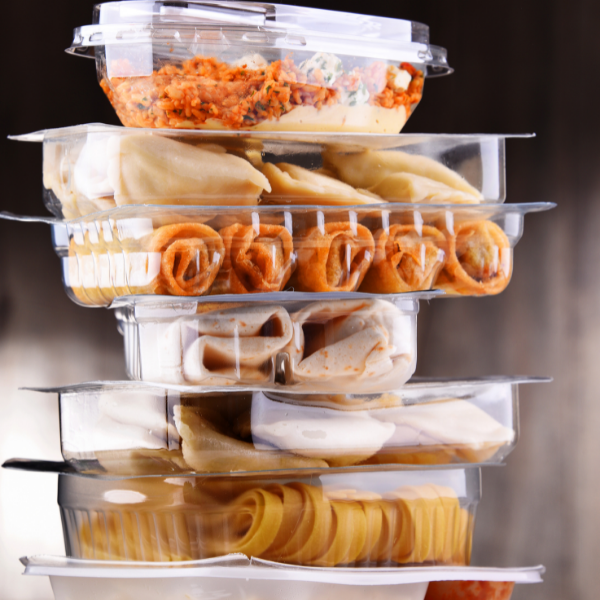5 Ways To Increase Your Grab-And-Go Sales