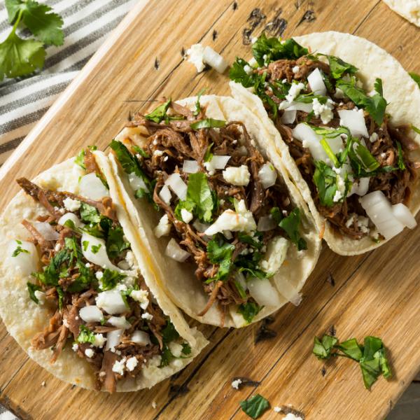 8 Most Popular Tacos