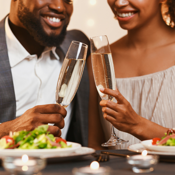4 Ways To Attract Couples To Your Restaurant