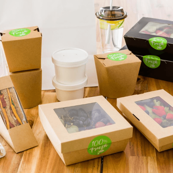 6 Benefits Of Adding Labels To Grab & Go Items