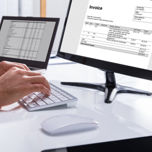 How To Create A Catering Invoice
