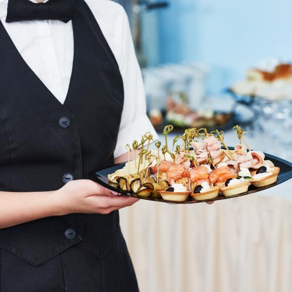 Catering Supplies Checklist