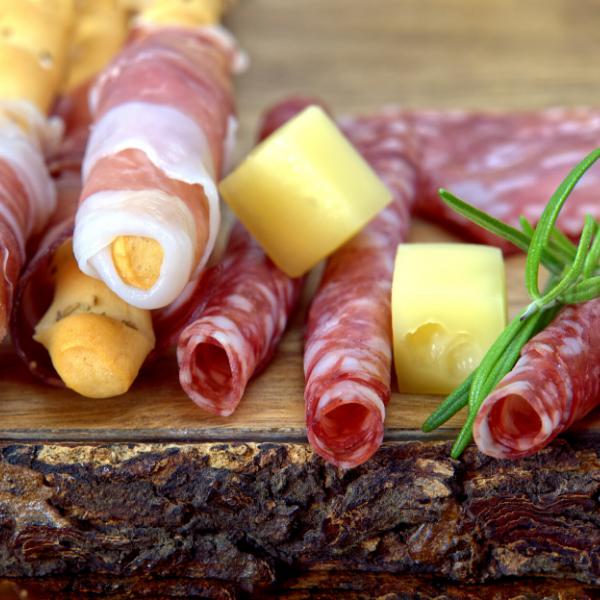 How To Throw A Cheese and Charcuterie Board Party