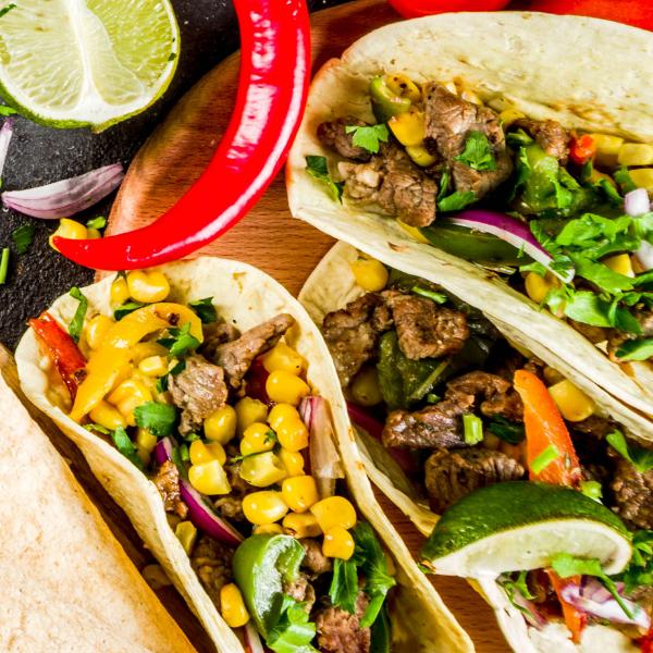 Top 8 Cinco De Mayo Foods