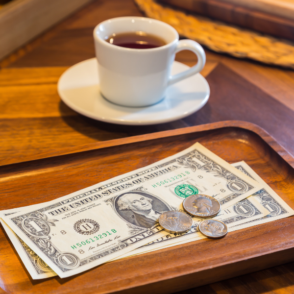 Pros & Cons: No-Tipping Policy