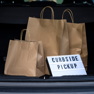 How To Optimize Curbside Pickup At Your Restaurant