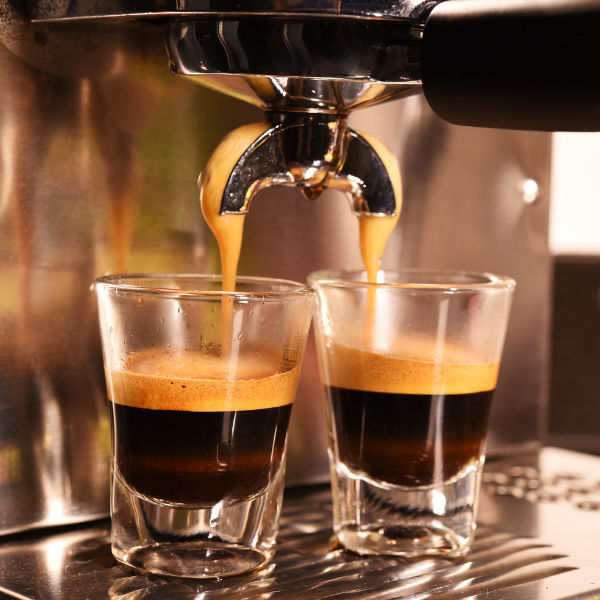 Guide To Different Types Of Espresso Drinks