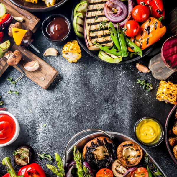 Food Plating & Presentation Tips