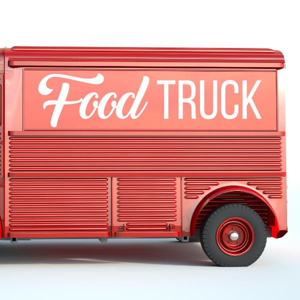 How Food Trucks Are Adapting To The Coronavirus Pandemic