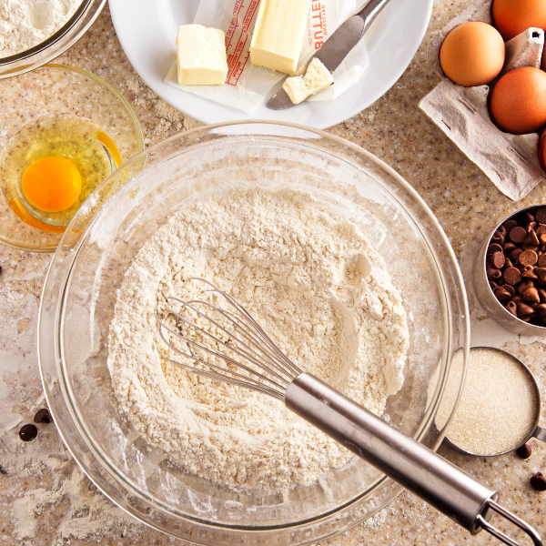 What You Need To Know About Gluten-Free Baking