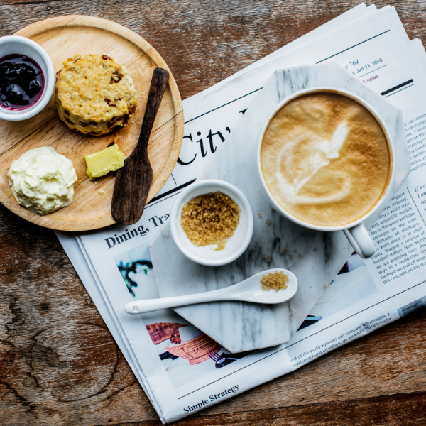 How Coffee Shops Are Bringing Coffee to Customers At Home