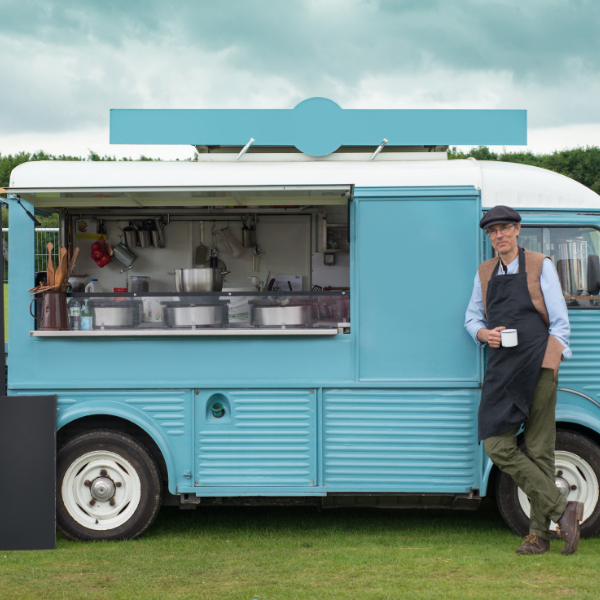 How To Cater Weddings With Your Food Truck