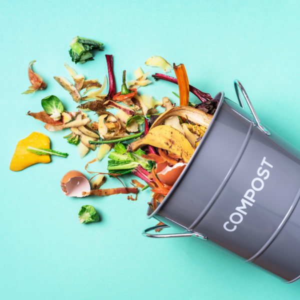 How To Compost In Your Restaurant
