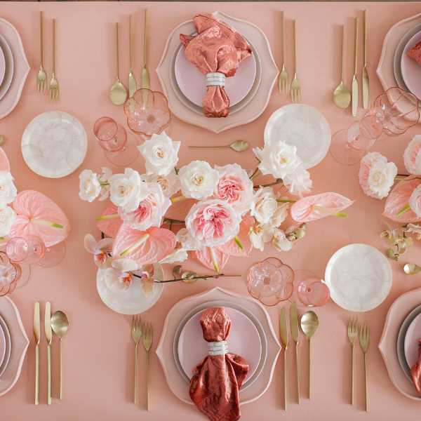 How To Set Tables For Formal & Casual Dining