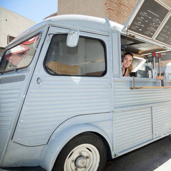 How To Start A Mobile Catering Business