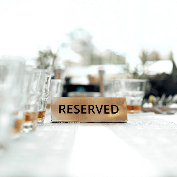 How To Improve Your Restaurant's Reservation System