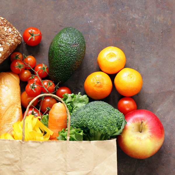 The Benefits Of Food Subscription Boxes & Grocery Delivery Services