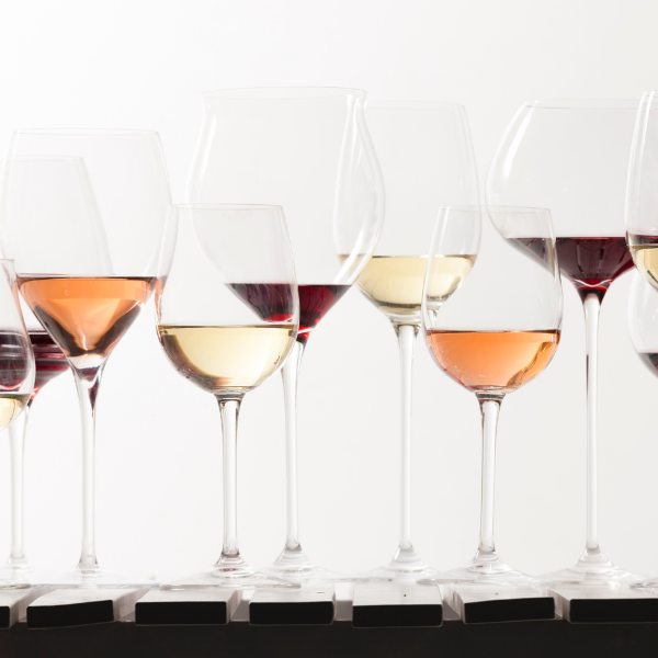 How To Pair Your Glassware With Wine
