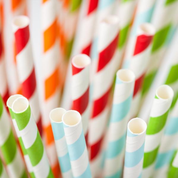 Alternative Uses For Paper Straws