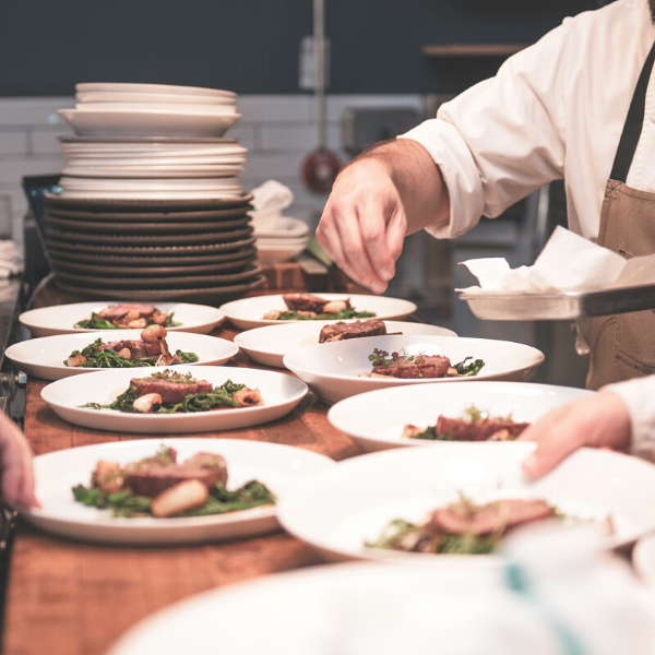 How To Host A Pop-Up Restaurant