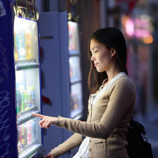 The Return Of Automat Restaurants