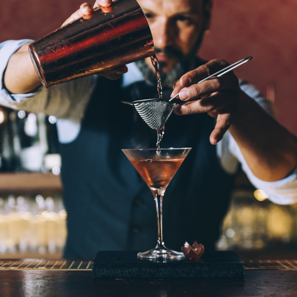 How To Run A Successful Bar