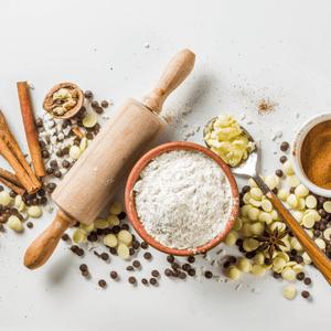 12 Baking Supplies Every Kitchen Needs